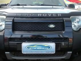 Land Rover Freelander 2.5 Se 5p 2005