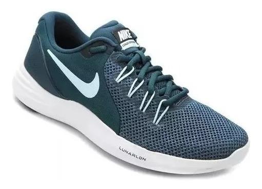 Tênis Nike Lunar Apparent - Unissex - Verde