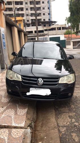 Imagem 1 de 5 de Volkswagen Golf 2009 1.6 Vht Sportline Total Flex 5p