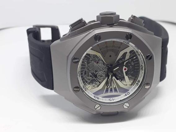 Relógio Audemars Piguet Concept Laptimer Michael Schumacher