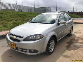 Chevrolet Optra Advance 1.8 At Aa