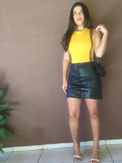 Look Completo - Saia + Bory