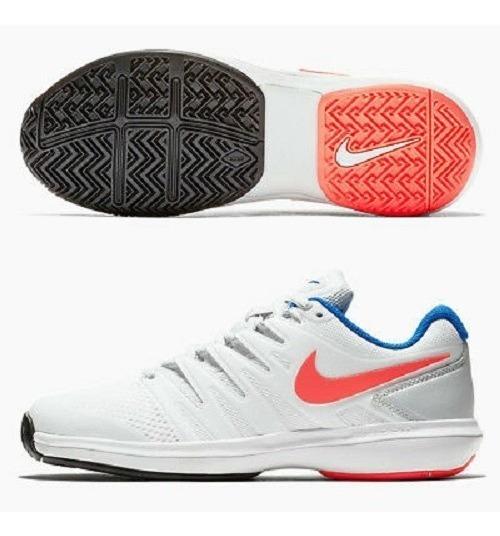 Zapatillas De Tennis Mujer Nike Air Zoom Prestige Hc T Us9
