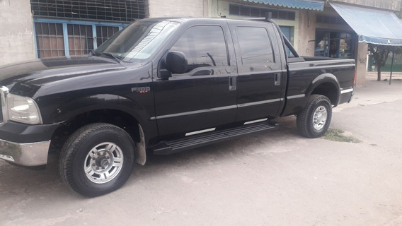 Ford F-100 3.9 Cab. Doble Xlt 4x4 2011