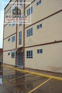 Apartamento Com 2 Dorms, Maria Marconato, Jaboticabal, 62m² - Codigo: 230700 - A230700