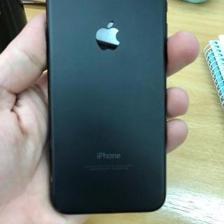 iPhone 7 256gb Seminovo Sem Caixa E Sem Fones.