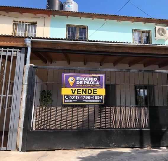 Venta Casa 3 Ambientes San Fernando
