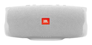 Parlante JBL Charge 4 portátil inalámbrico White
