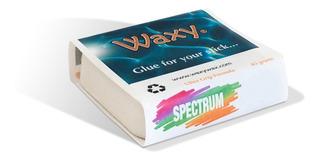Parafina Waxy Wax Warm - 100% Atóxicas