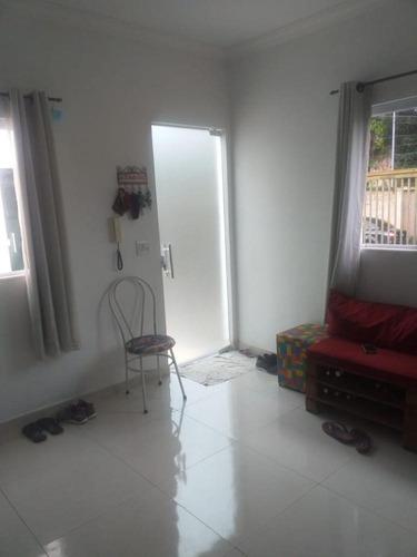 Imagem 1 de 12 de Casa Duplex À Venda, 2 Quartos, 1 Vaga, Mantiqueira - Belo Horizonte/mg - 2565