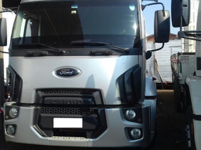 Ford Cargo 2428/batatais Caminhões
