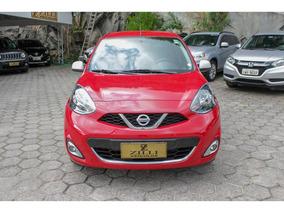 Nissan March 1.6 Sl Mt