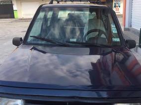 Chevrolet Vitara Vitara 3p Clasico
