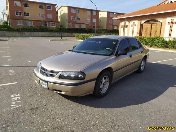Chevrolet Impala Impala Serie Ii