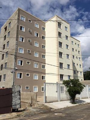 Apartamento Residencial À Venda, Vila Barão, Sorocaba. - Ap3765