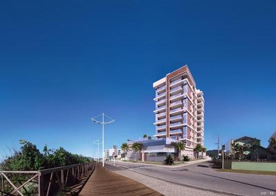 Apartamento Com 3 Dormitórios À Venda, 152 M² Por R$ 749.000 - Gravatá - Navegantes/sc - Ap2737