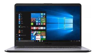 Notebook Asus 15.6 Amd A9-9425 Radeon R5 M420 4gb 1tb Cuotas