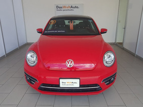 Volkswagen Beetle 2.5 Sportline Tiptronic At *635000