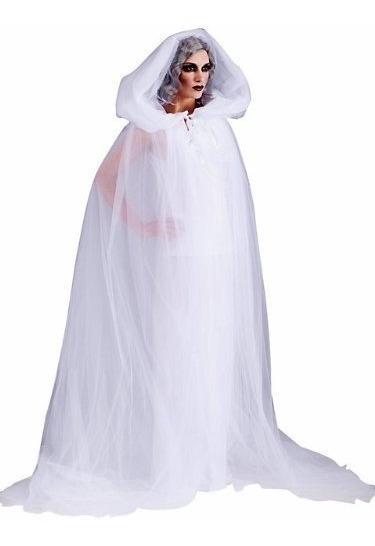 Disfraz Fiesta Halloween Fantasma Adulto Embrujado Para M