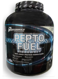 Pepto Fuel (2,3kg) Hidrolisada Performance Nutrition