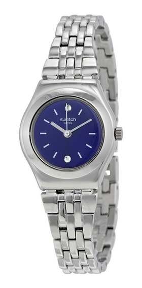 Relógio Swatch Sloane - Yss288g