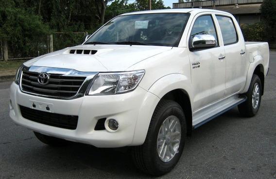 Toyota Hilux 2012 Novinha, Unico Dono