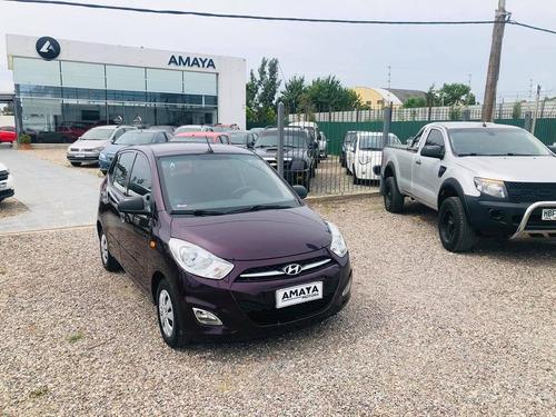 Amaya Hyundai I10 Full