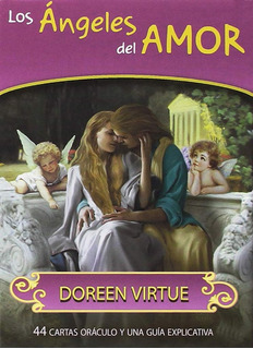 Angeles Del Amor,los - Doreen,virtue (book)