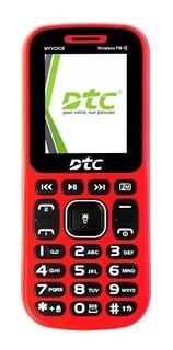 Celular Promoção Myvoice Pro M5 Dual Sim Tela1.8 E Bluetooth