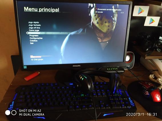 Computador Gamer Gtx 970 4gb