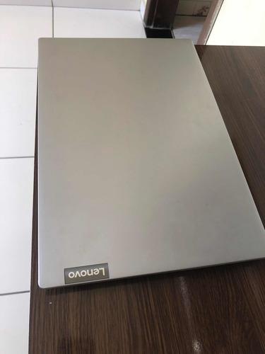 Imagem 1 de 4 de Notebook Ideapad S145