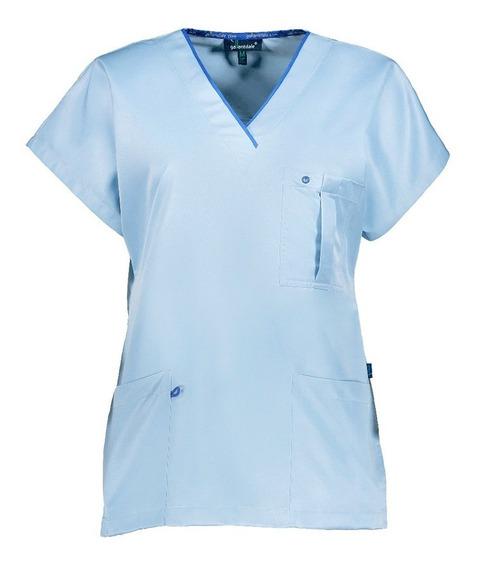 Uniforme Pijama Quirúrgica Médica Gallantdale Ibiza Dama