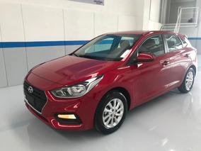 Hyundai Accent Hb 5 Pts Gl Mid Std Demo