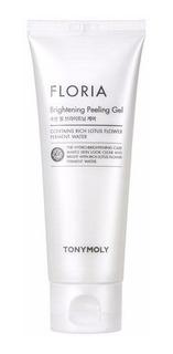 Tony Moly Floria Brightening Peeling Gel Exfoliante Corea!