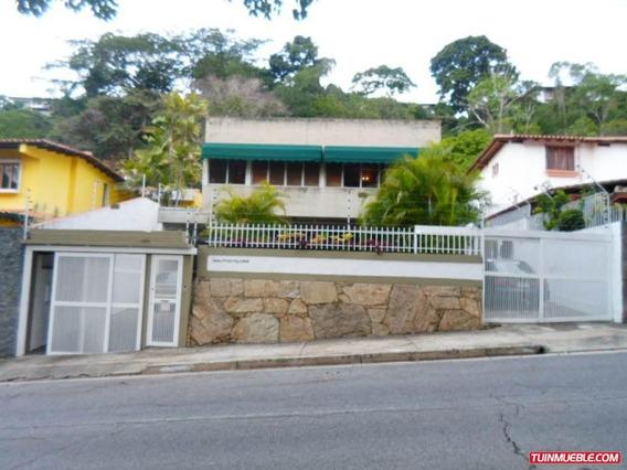 Casa En Venta, Santa Paula..18-15844.