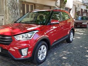 Hyundai Creta 1.6 Gl 2016 Automatica