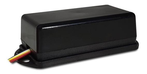 Temporizador Trava Eletromagnética Portão Eletrônico Ipec