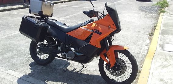 Ktm Ktm 990 2010
