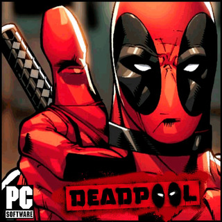 Deadpool No Steam Version Pc Español