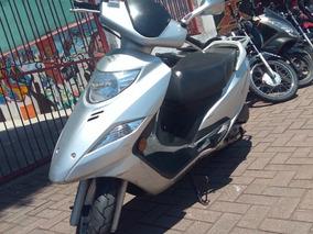Suzuki Burgman 125 I