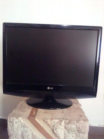 Monitor Tv Flatron Lg M2294a Para Repuesto