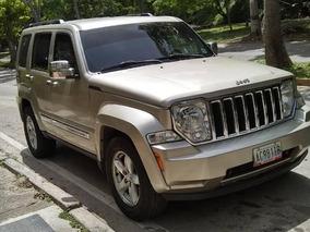 Jeep Cherokee 4x4 Lt