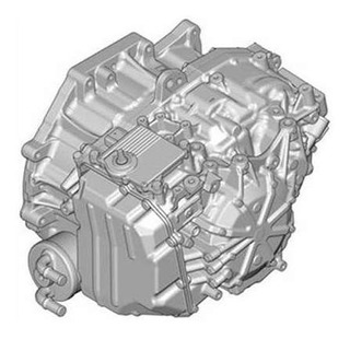 Caja De Velocidades Automatica Citroen C4 Desde 11