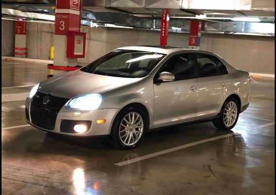 Volkswagen Bora Gli 2.0 T