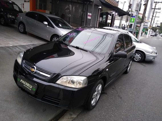 Gm Astra Advantage 2007