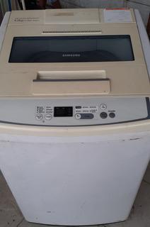 Lavadora Samsung Digital
