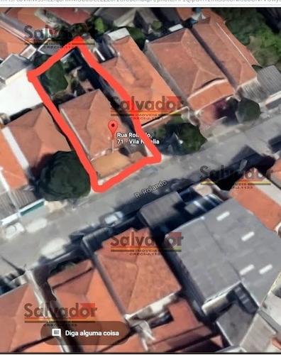Terreno Em Vila Natalia  -  São Paulo - 6471