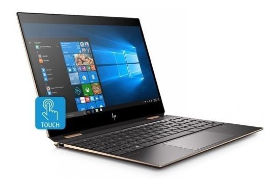 Notebook Hp Spectre 13-ap0001la Intel Core I7 8g M.2 256 W10
