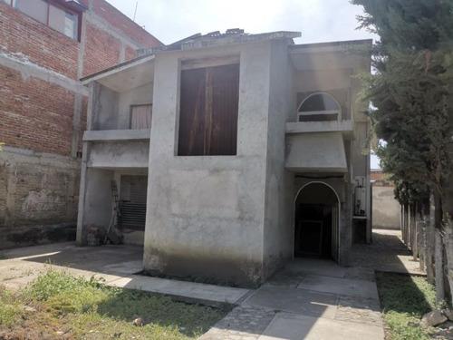 Imagen 1 de 12 de Casa Sola En Venta Amecameca De Juarez