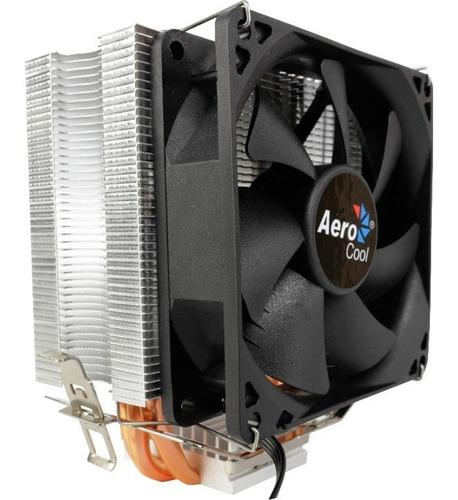 Disipador Aerocool Verkho 3 Refrigeración Por Aire Fan